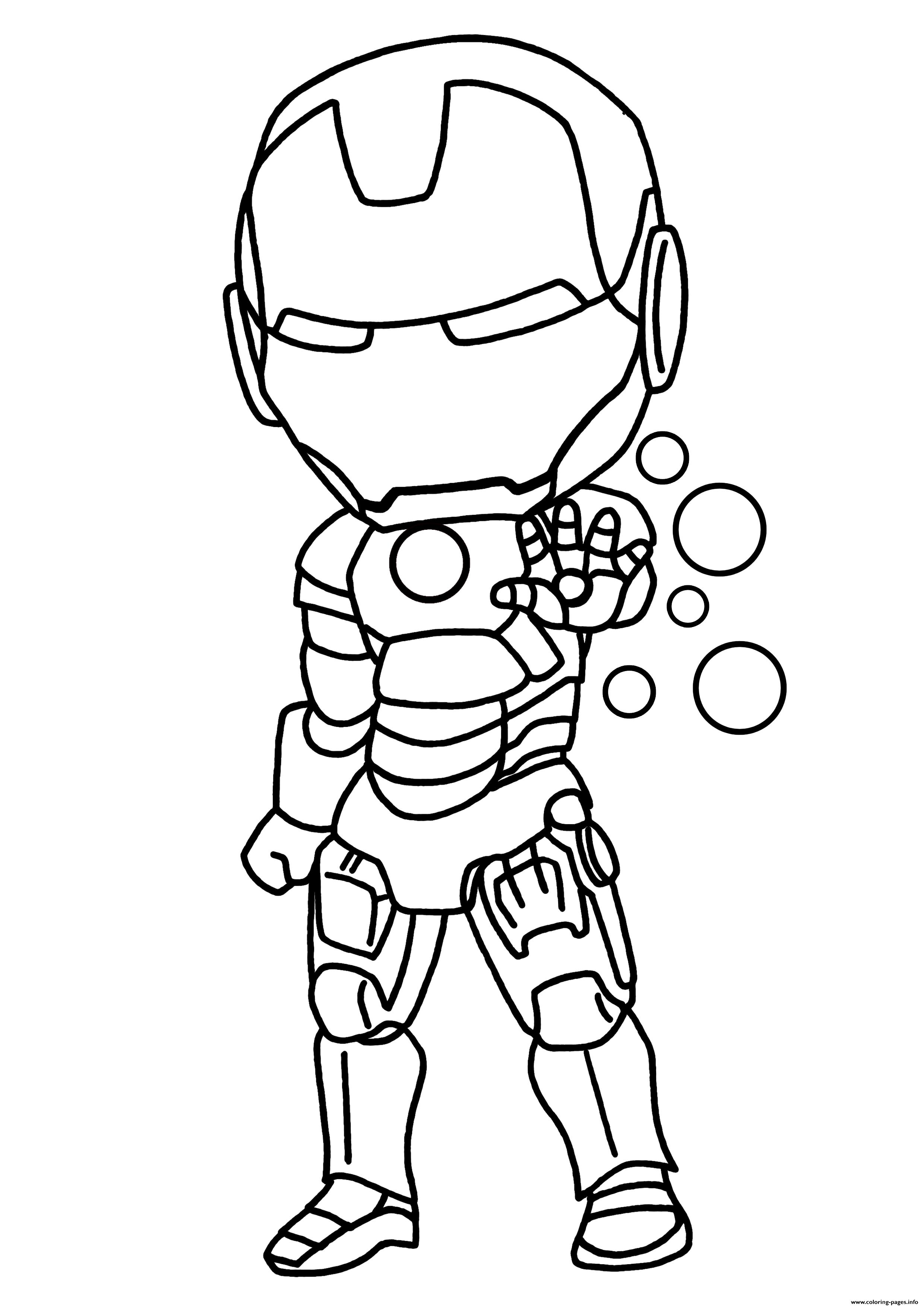 Exelent Iron Man 3 Coloring Pages Mark 42 Festooning - Printable ...