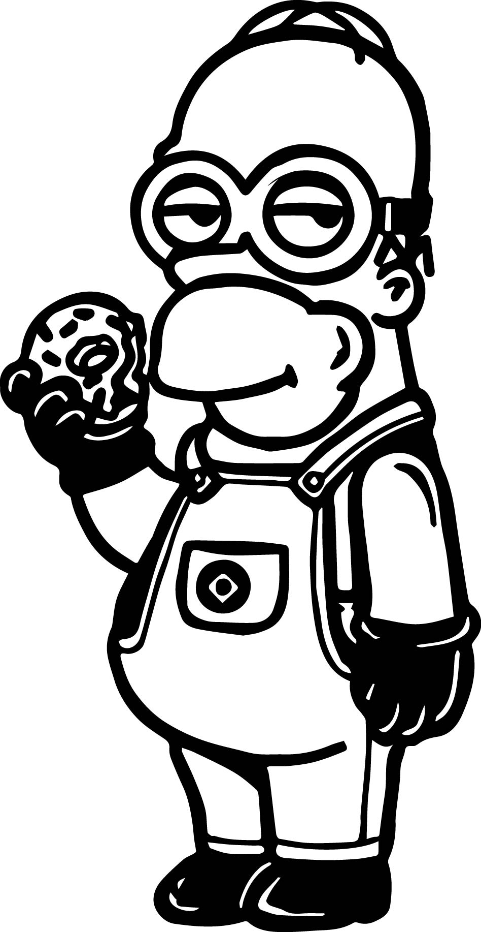 21 minion coloring pages bob selection free coloring pages