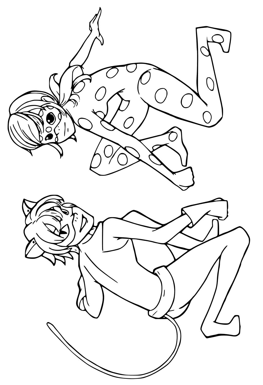 miraculous coloring pages - new coloring pages