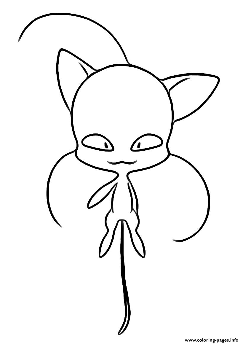 miraculous coloring pages - multfilmy miraculous ladybug printable coloring pages book