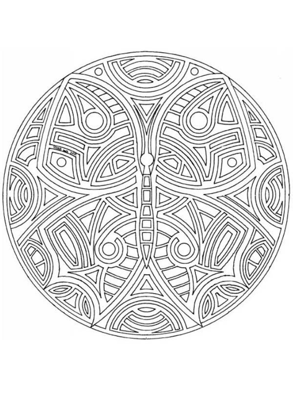 moana coloring pages - tribal coloring pages