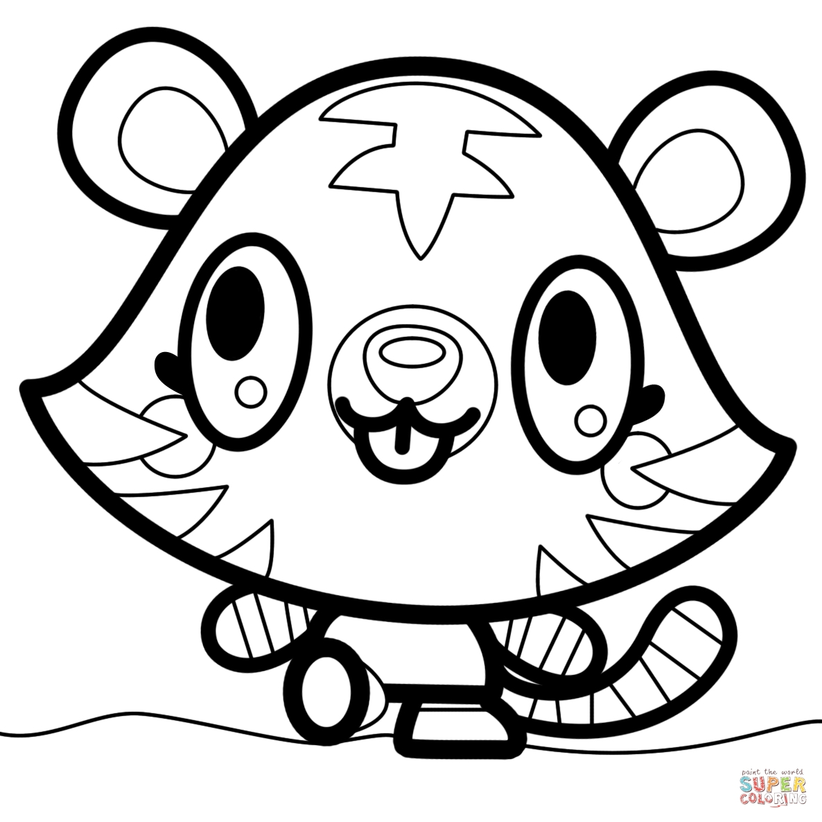 monsters inc coloring pages - coloring pages monsters