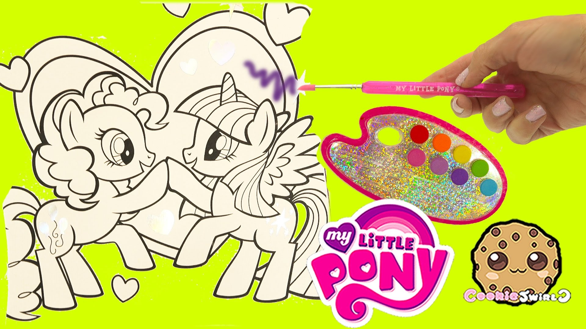 my little pony friendship is magic coloring pages - watch v=d0f5UzvN As