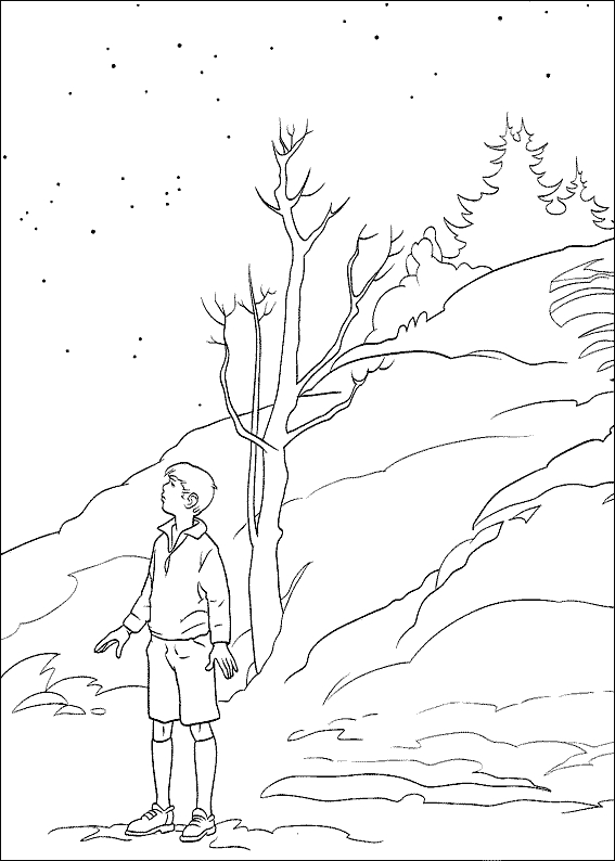 narnia coloring pages - narnia coloring pages