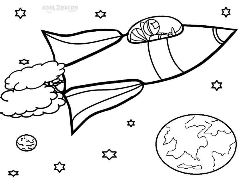 20 Nasa Coloring Pages Collections Free Coloring Pages