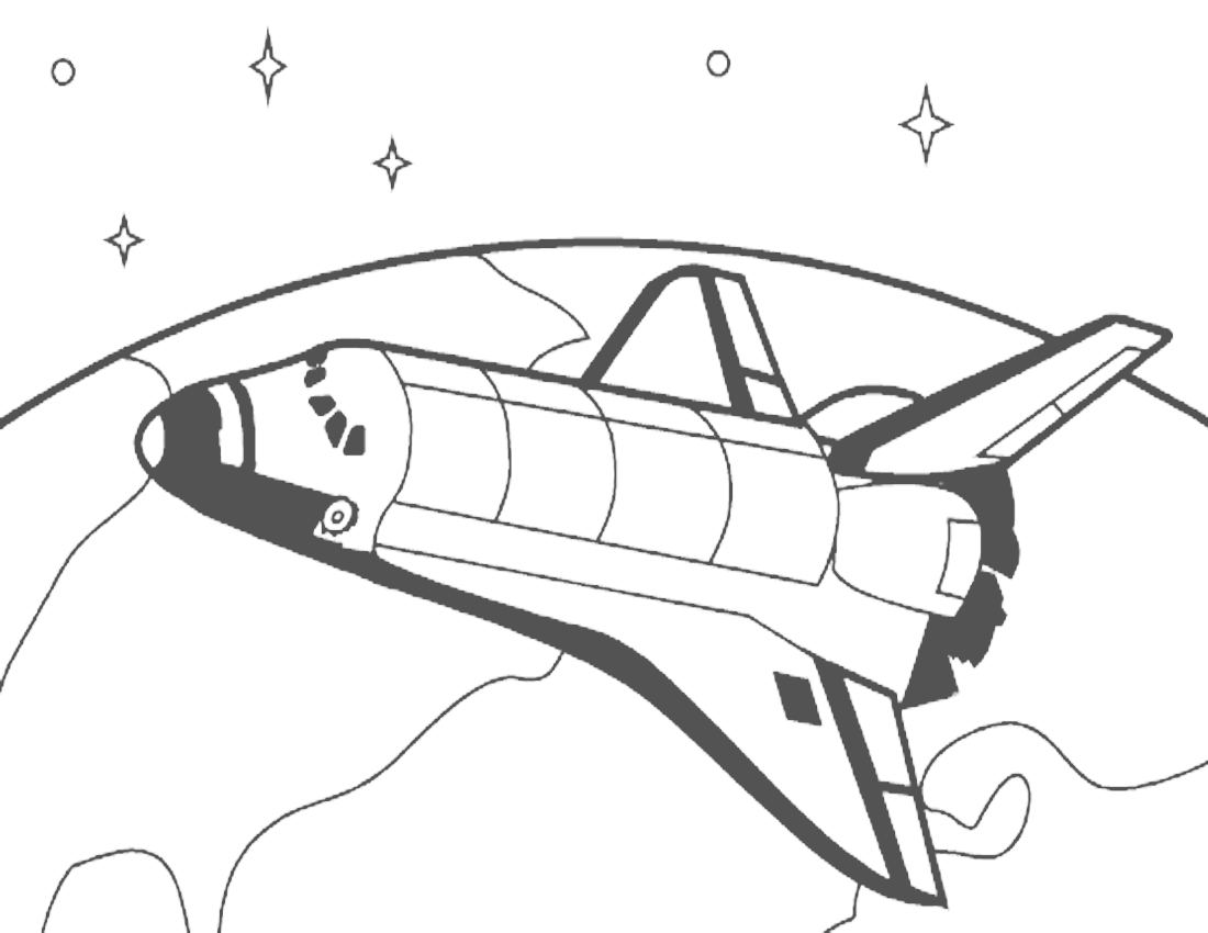 20 Nasa Coloring Pages Collections Free Coloring Pages Part 3