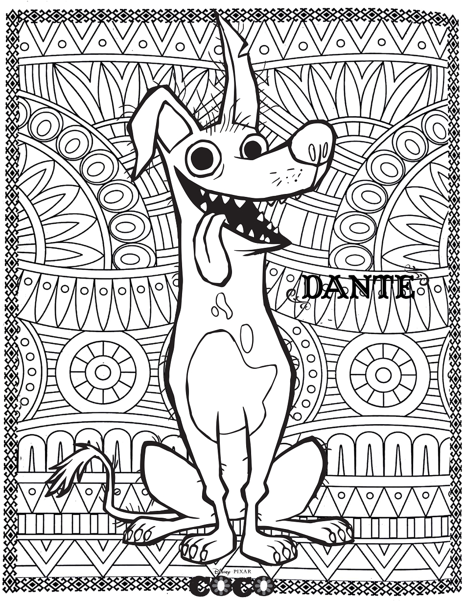 nativity coloring pages -
