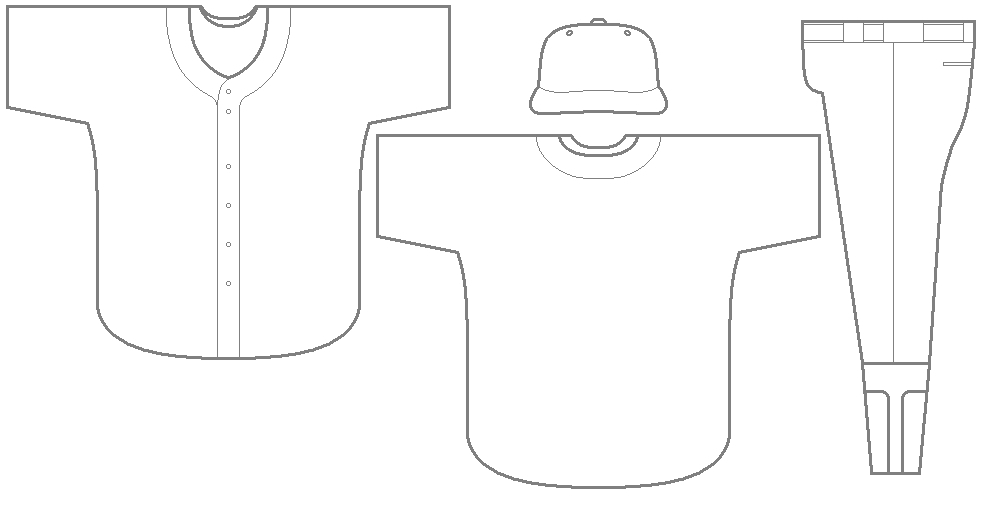nba coloring pages - collared shirt template