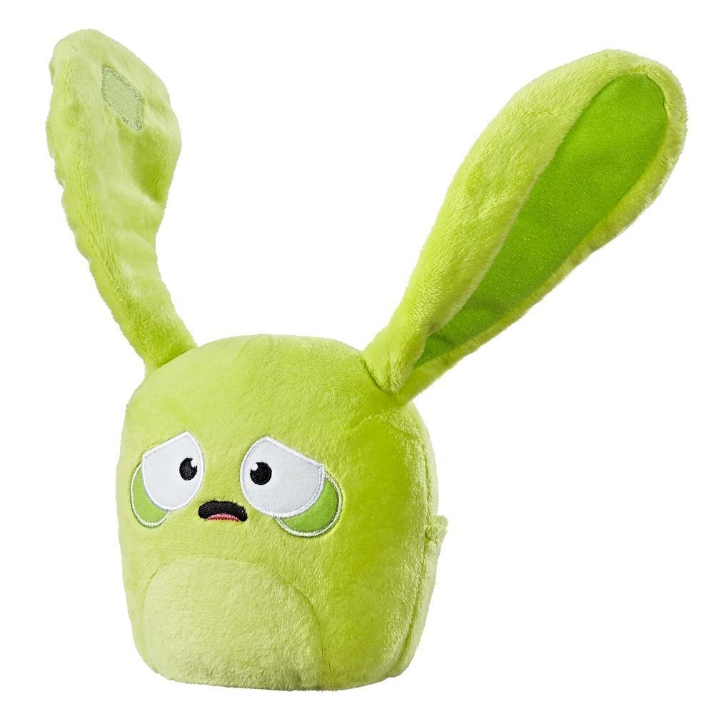 nerf coloring pages - hanazuki hemka plush lime green scared 5056 9047 F50D 9EB1A46FB24E