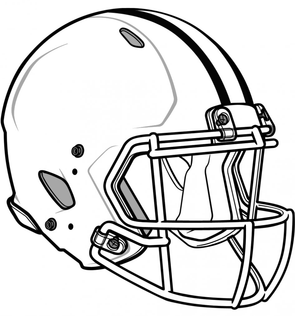 25 Nfl Coloring Pages Selection | FREE COLORING PAGES