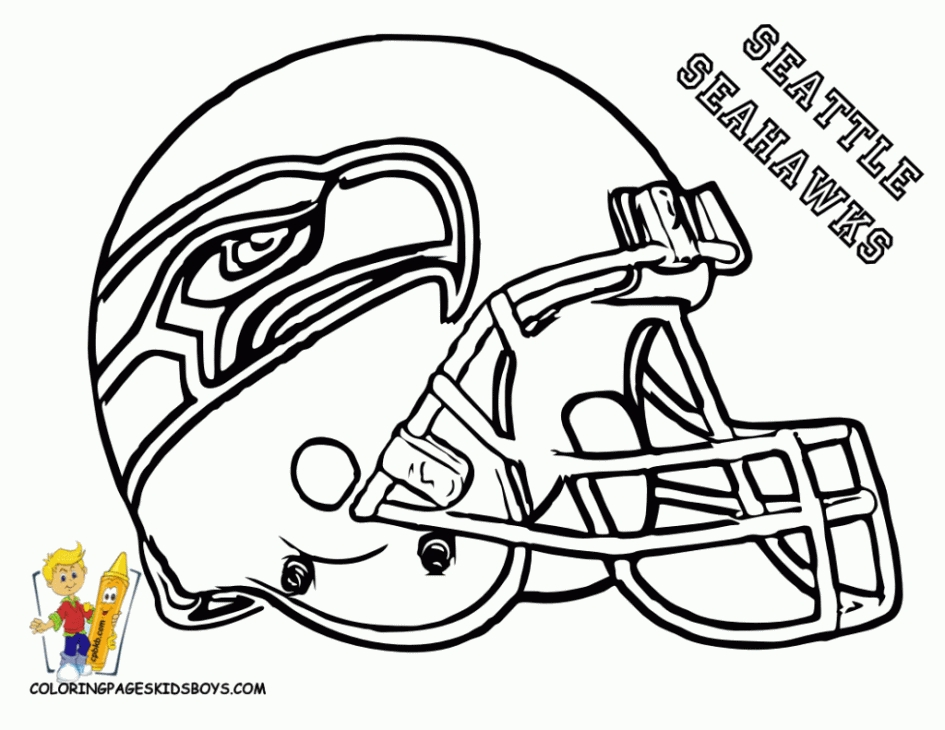 Nfl Coloring Pages - Download Coloring Pages Football Helmet Coloring Pages