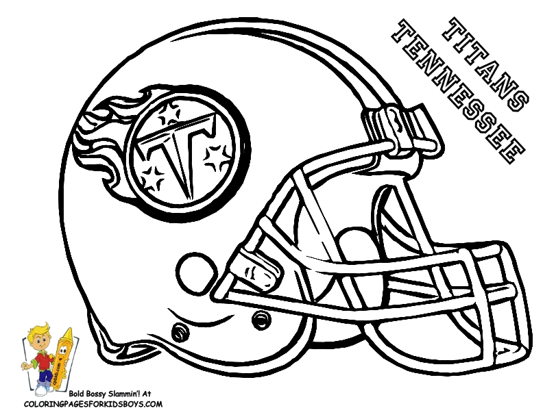 Nfl Football Coloring Pages 23 Nfl Football Coloring Pages Printable  Free Coloring Pages