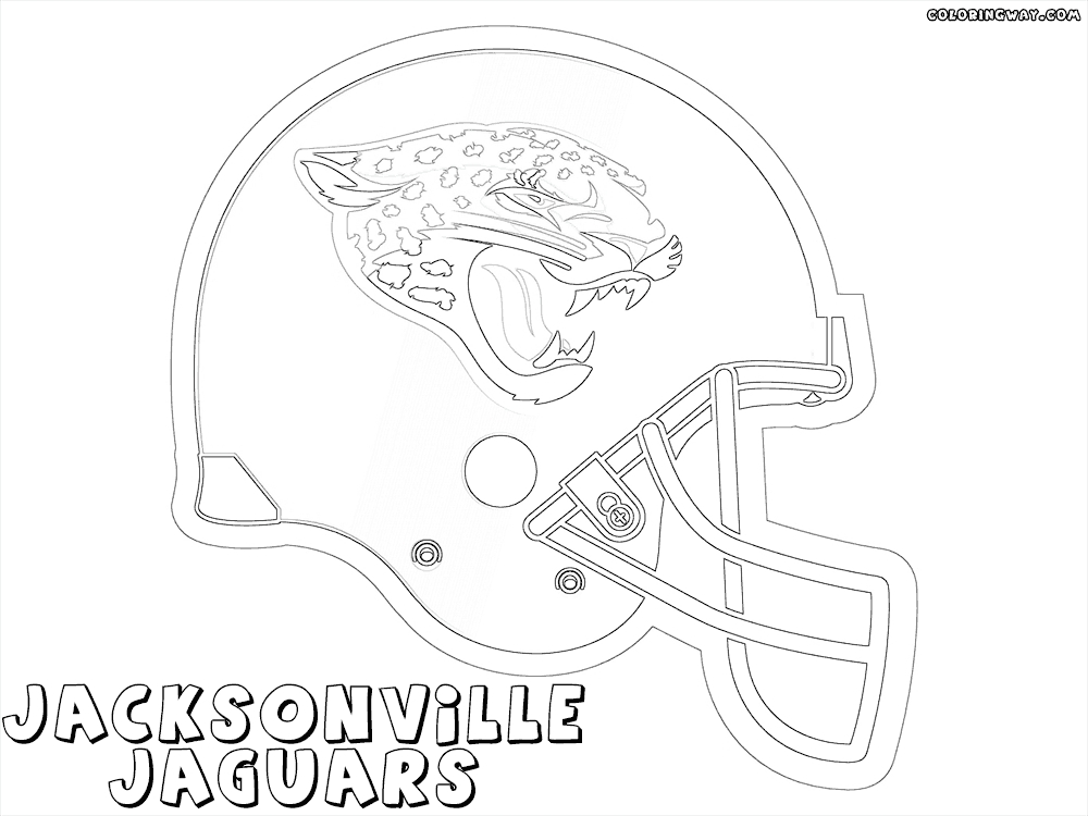 21 Nfl Helmet Coloring Pages Pictures | FREE COLORING PAGES - Part 3
