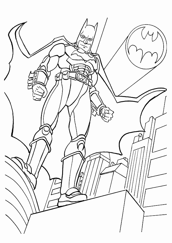 nhl coloring pages - new batman free coloring pages letscoloringpages spy top building printable coloring pages