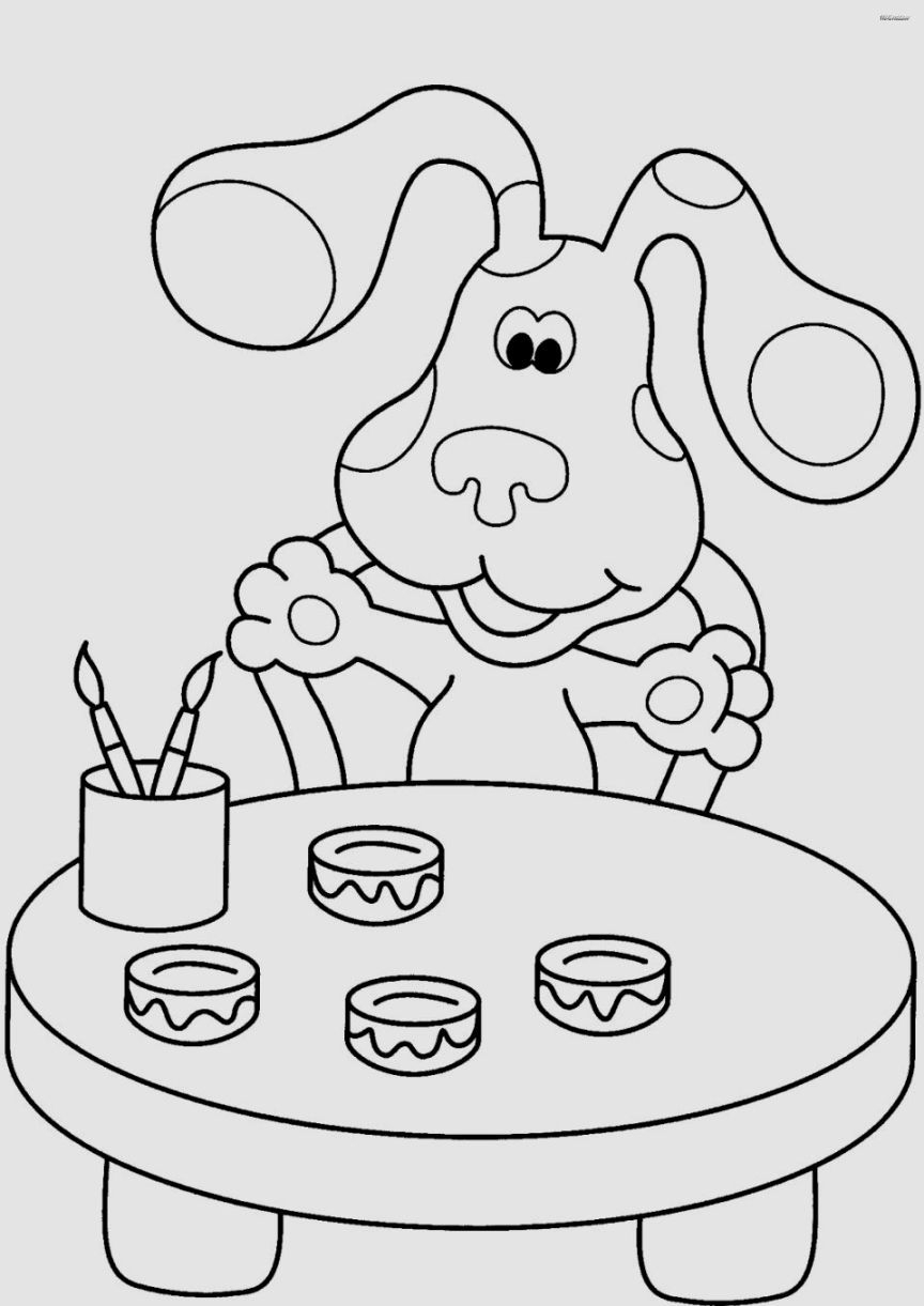 Vistoso Libro Para Colorear Nick Jr Fotos - Ideas Para Colorear ...