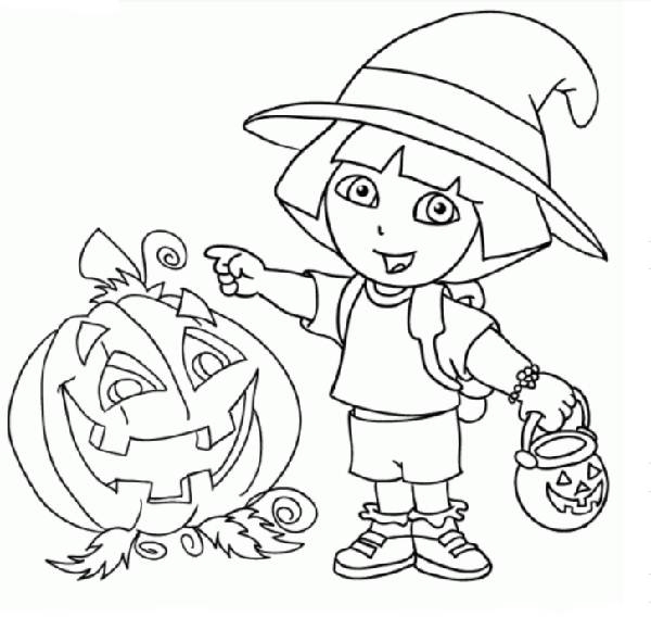 nick jr coloring pages - nick jr coloring pages 12