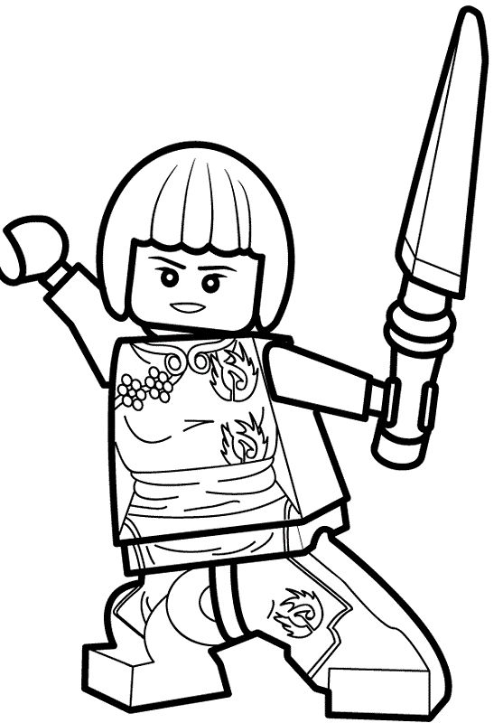 23 Ninjago Jay Coloring Pages Selection Free Coloring Pages Part 2