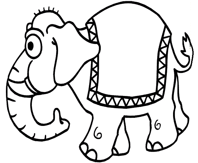 november coloring pages - elephant coloring pages sheets pictures printable coloring pages 2