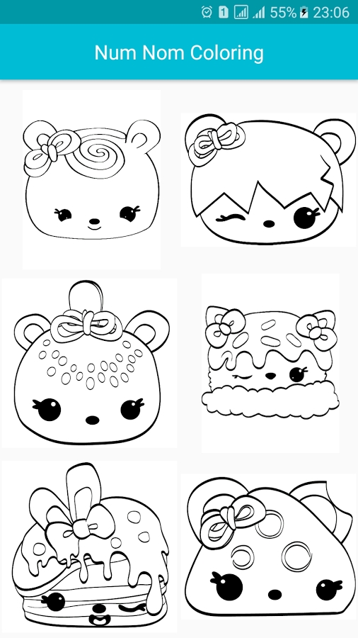 num noms coloring pages - details id= ysmnumloring