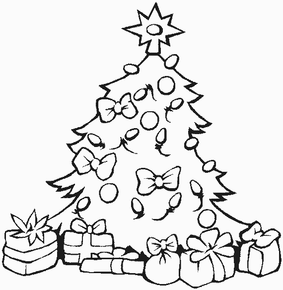 number 5 coloring page - 5 free christmas printable coloring