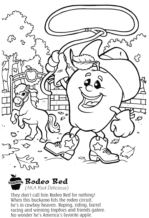 nutrition coloring pages - nutrition coloring page
