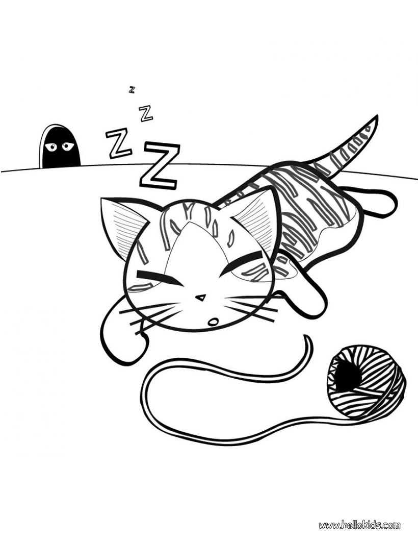nyan cat coloring pages - cute pusheen cat coloring pages sketch templates