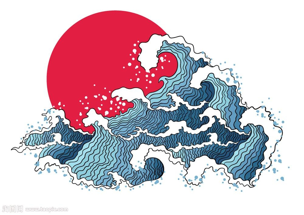 ocean coloring pages -