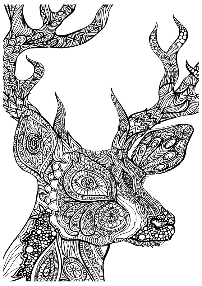 ocean coloring pages - printable coloring pages for adults 15 free designs