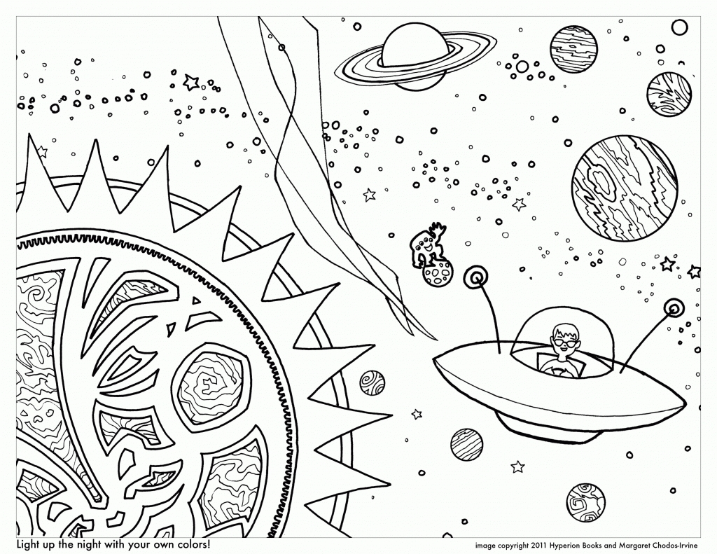 outer space coloring pages - outer space coloring pages outer space coloring pages whataboutmimi line drawings