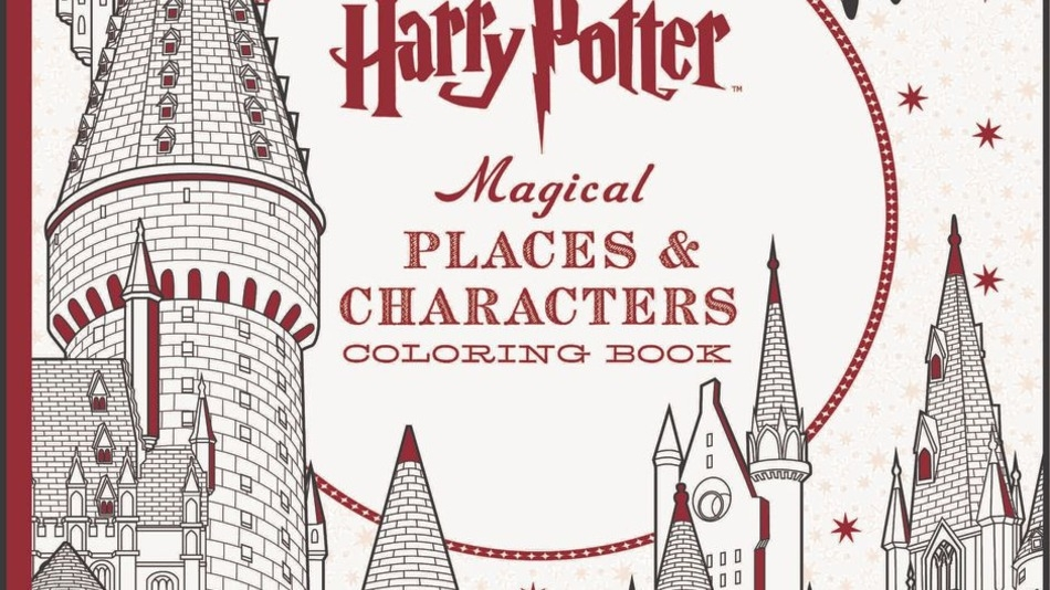 overwatch coloring pages - arrivo altri libri colorare harry potter