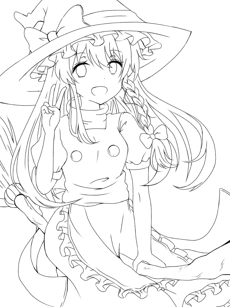paint coloring pages -