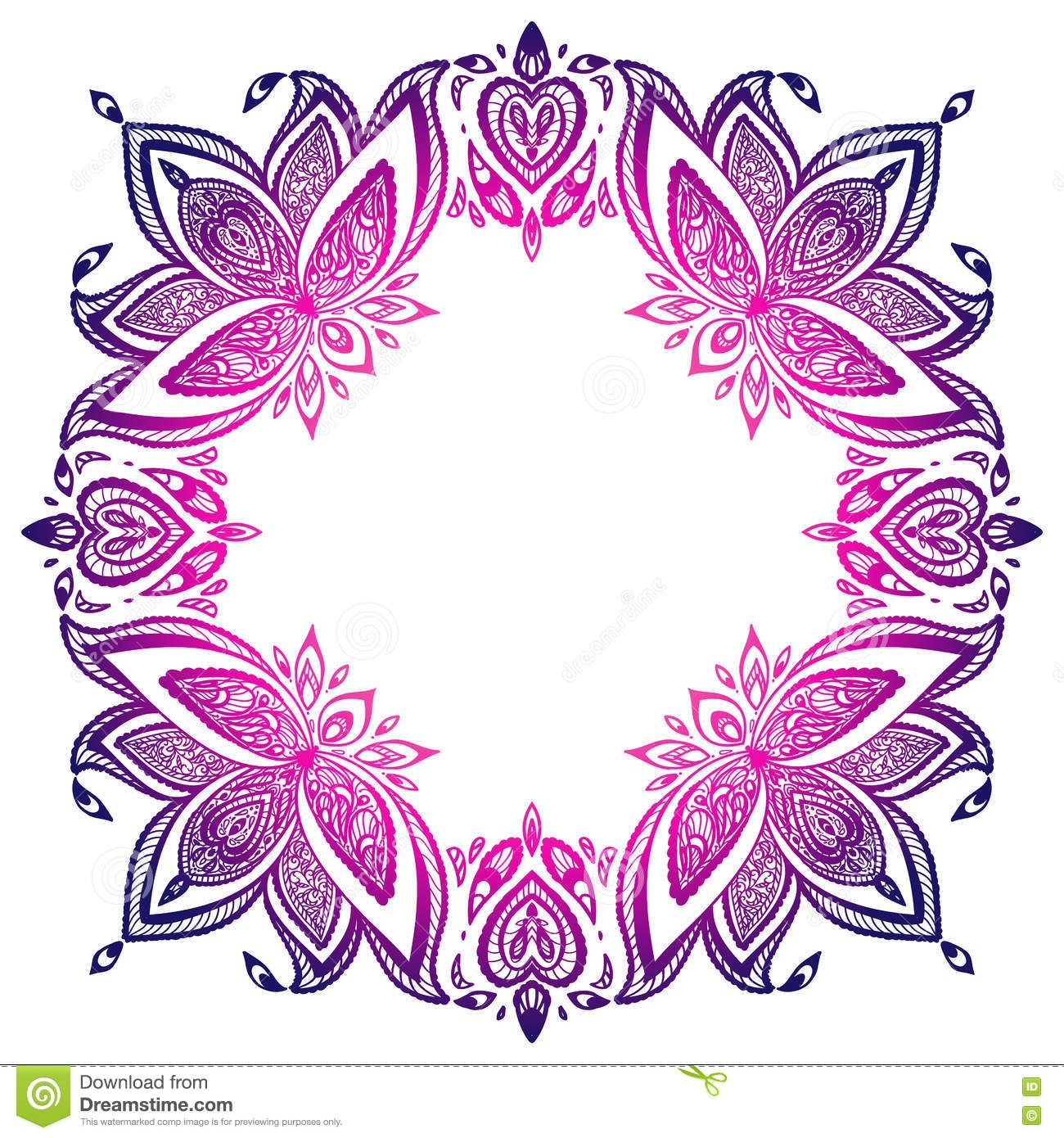 27 Paisley Coloring Pages Collections | FREE COLORING PAGES - Part 2