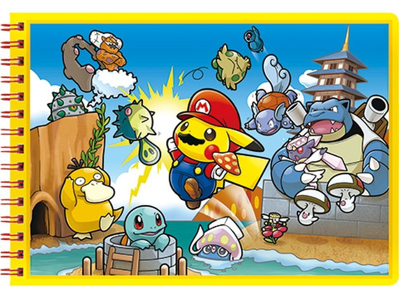 paper mario coloring pages - mario pikachu cosplay merchandise moustache