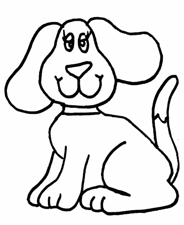 paw patrol printable coloring pages - free easy coloring pages