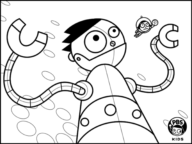 pbs coloring pages - pbs coloring pages printable sketch templates