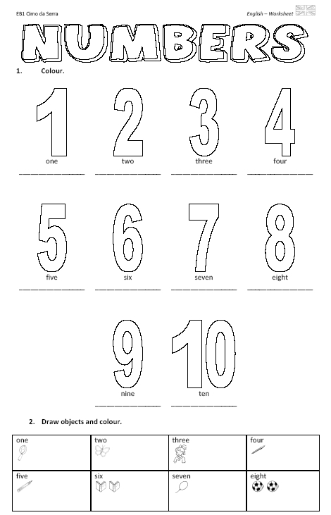 peace coloring pages - worksheets numbers