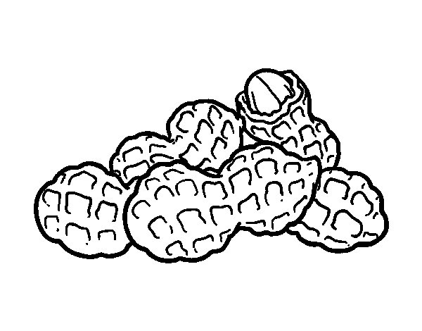 peanuts coloring pages - peanuts
