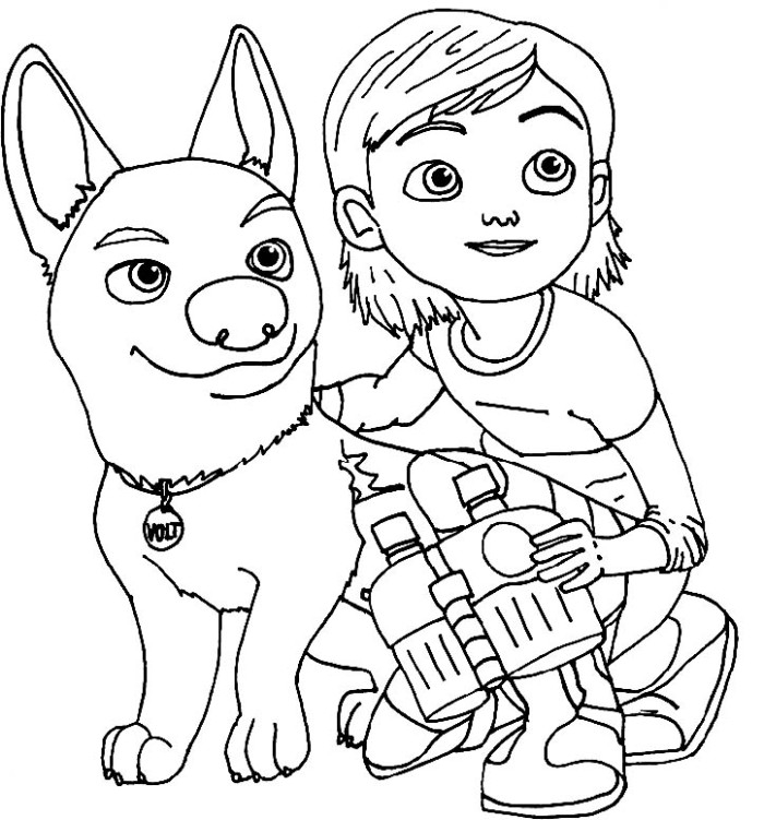 pennywise coloring pages -