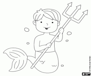 percy jackson coloring pages - dibujos para colorear de seres fantásticos