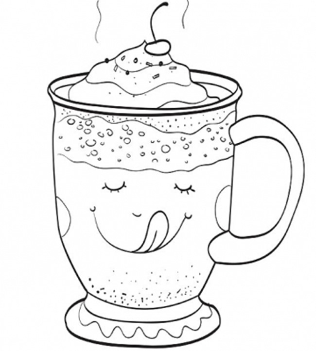 pinterest coloring pages for adults - 21 christmas printable coloring pages