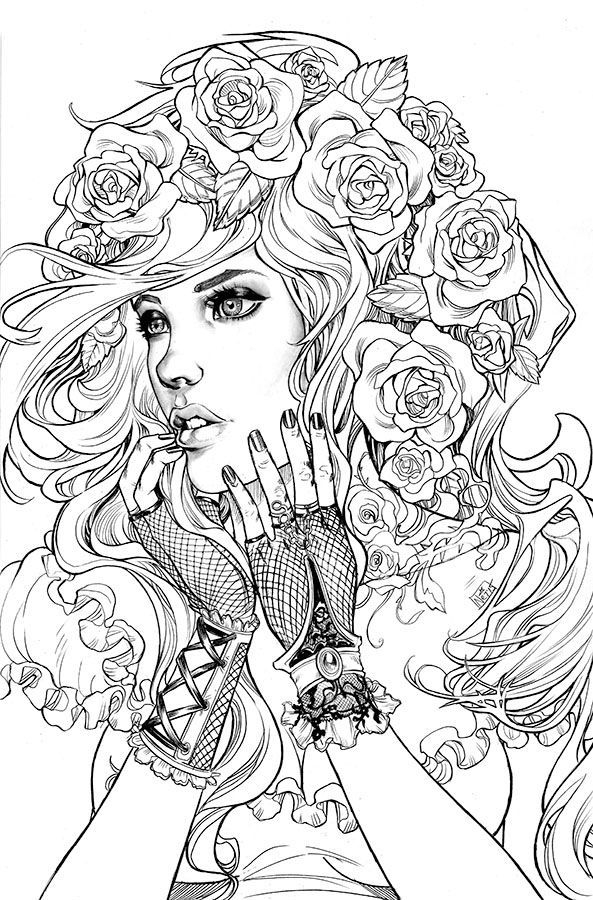 pinterest coloring pages - coloring for adults