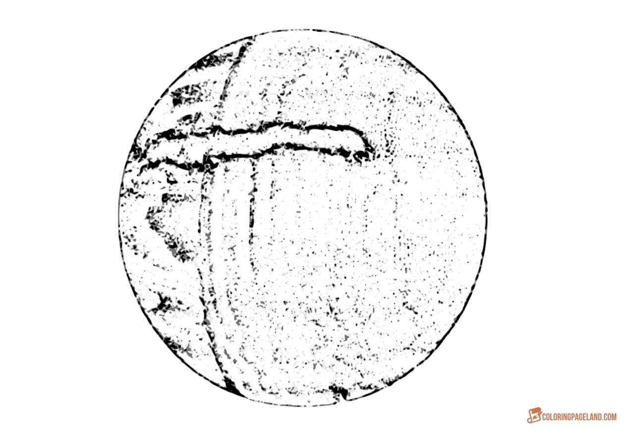 planet coloring pages - planets
