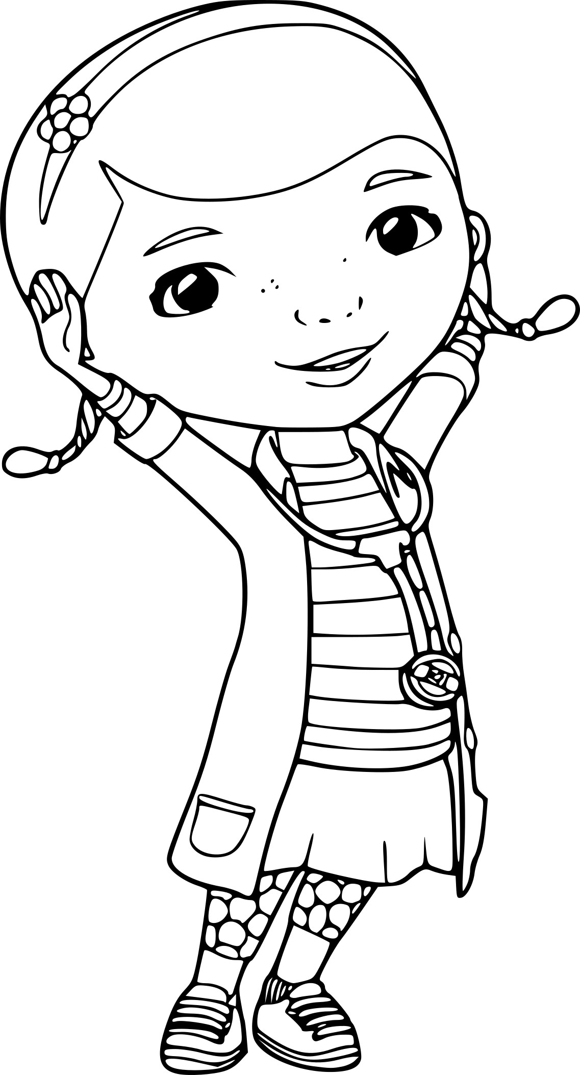 pocoyo coloring pages online - 27 pocoyo coloring pages printable free coloring pages