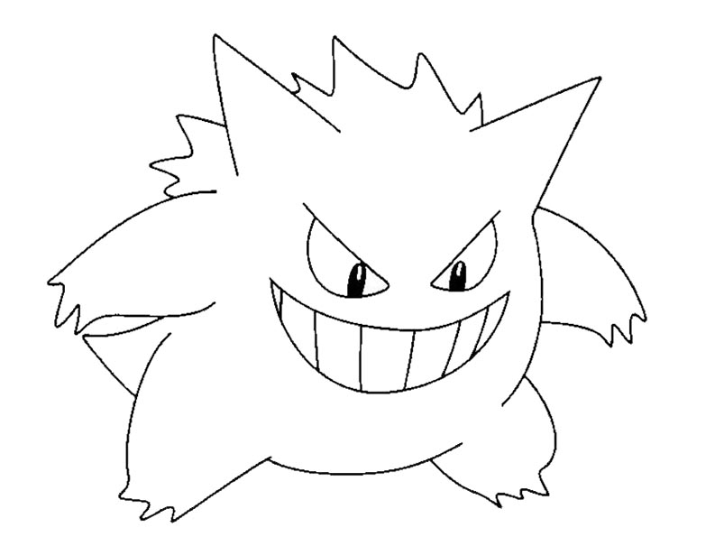 pokeball coloring pages - pokemon 3