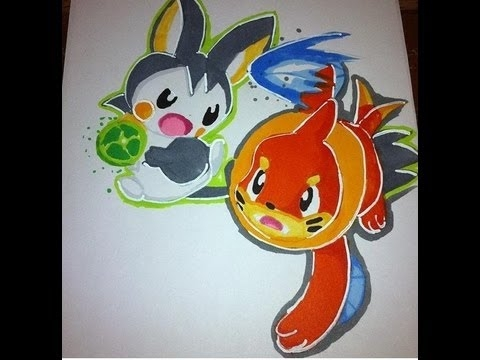 pokeball coloring pages - watch v=6l9lm9jE7kg