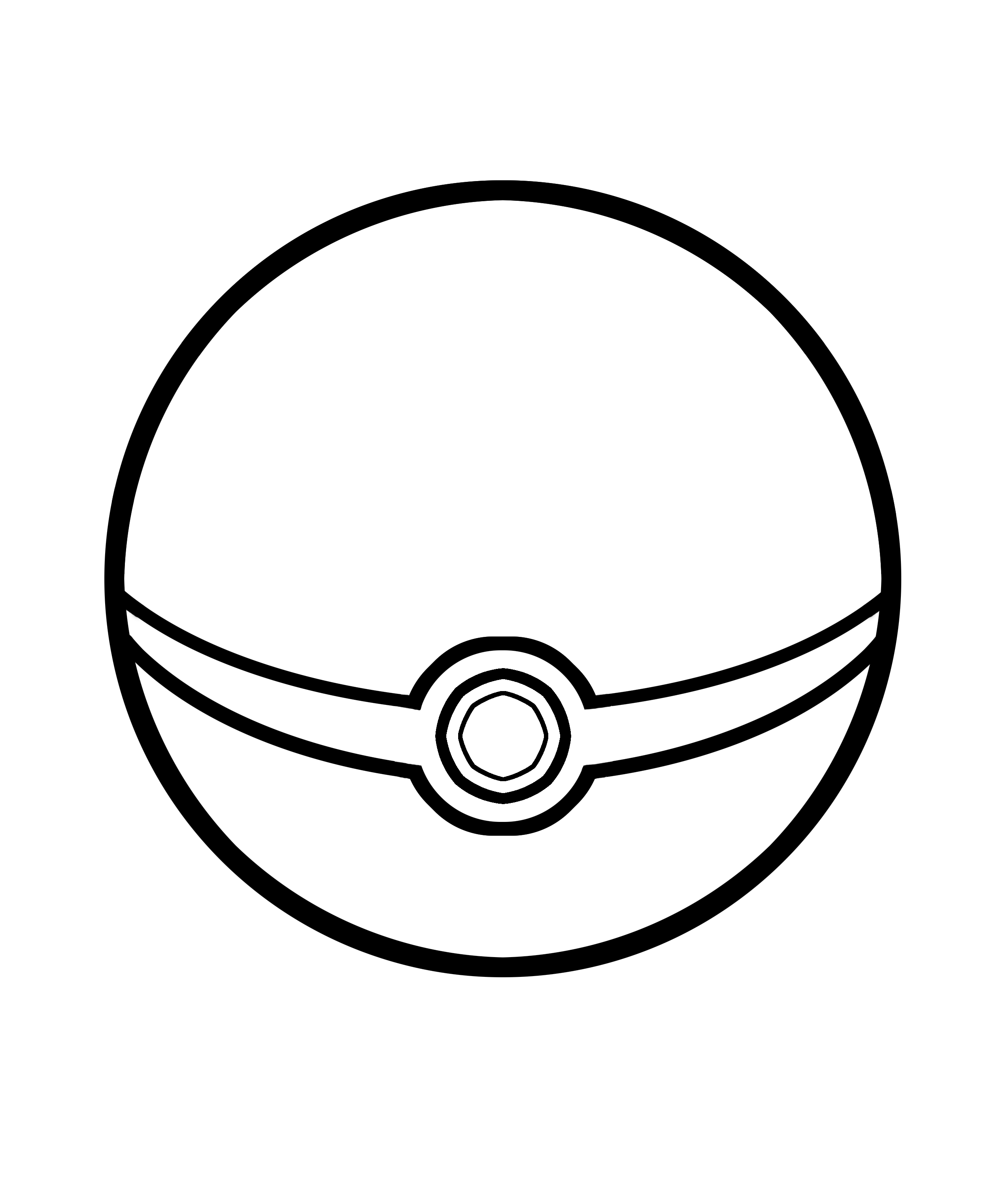pokemon ball coloring page - pokemon ball coloring pages images