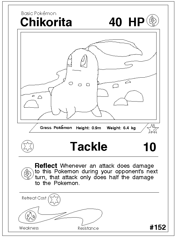 pokemon card coloring pages - image28