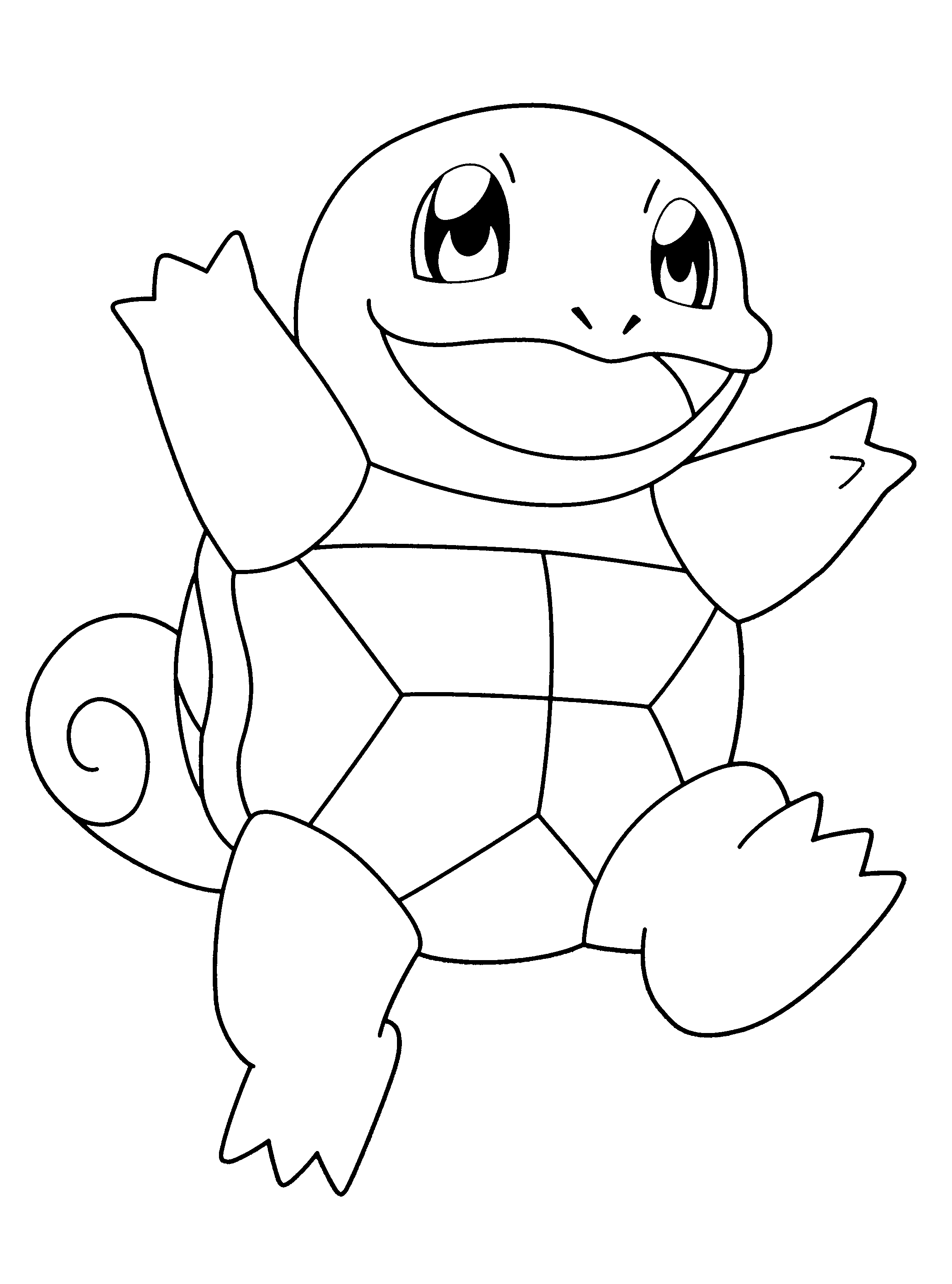 pokemon coloring pages - pokemon coloring pages 563