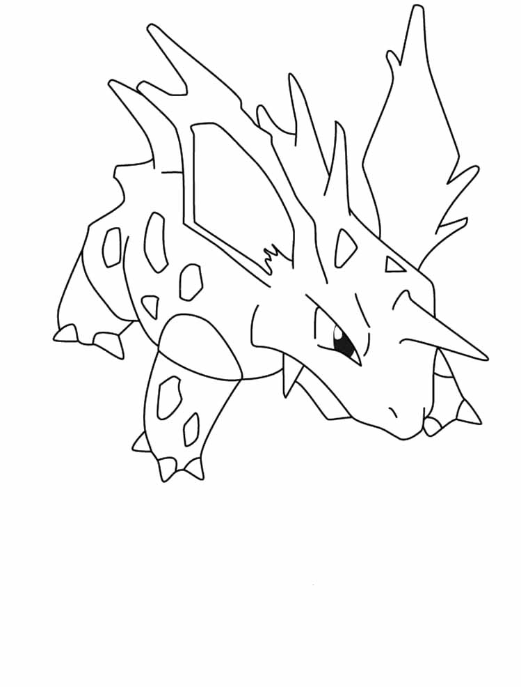 28 Pokémon Coloring Pages Collections | FREE COLORING PAGES - Part 2