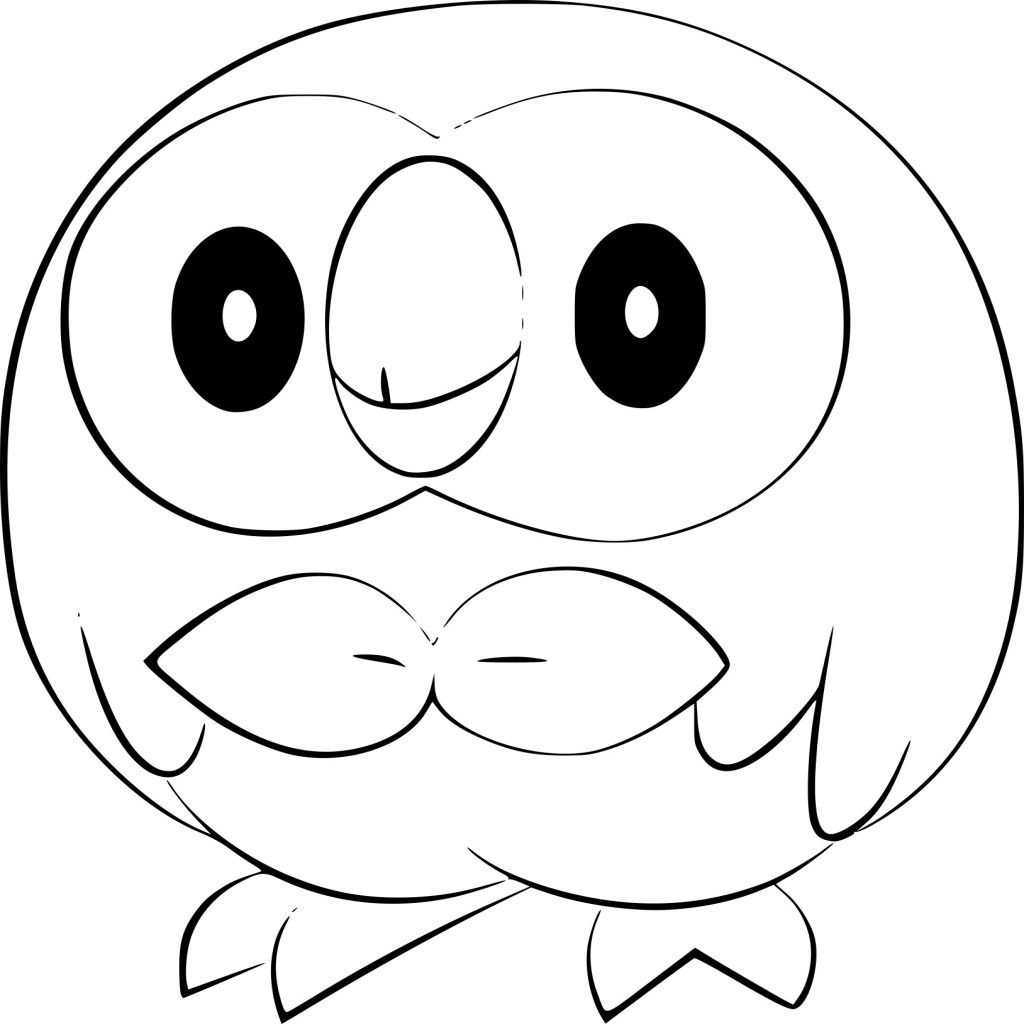 Kleurplaten Pokemon.28 Pokemon Coloring Pages Collections Free Coloring Pages